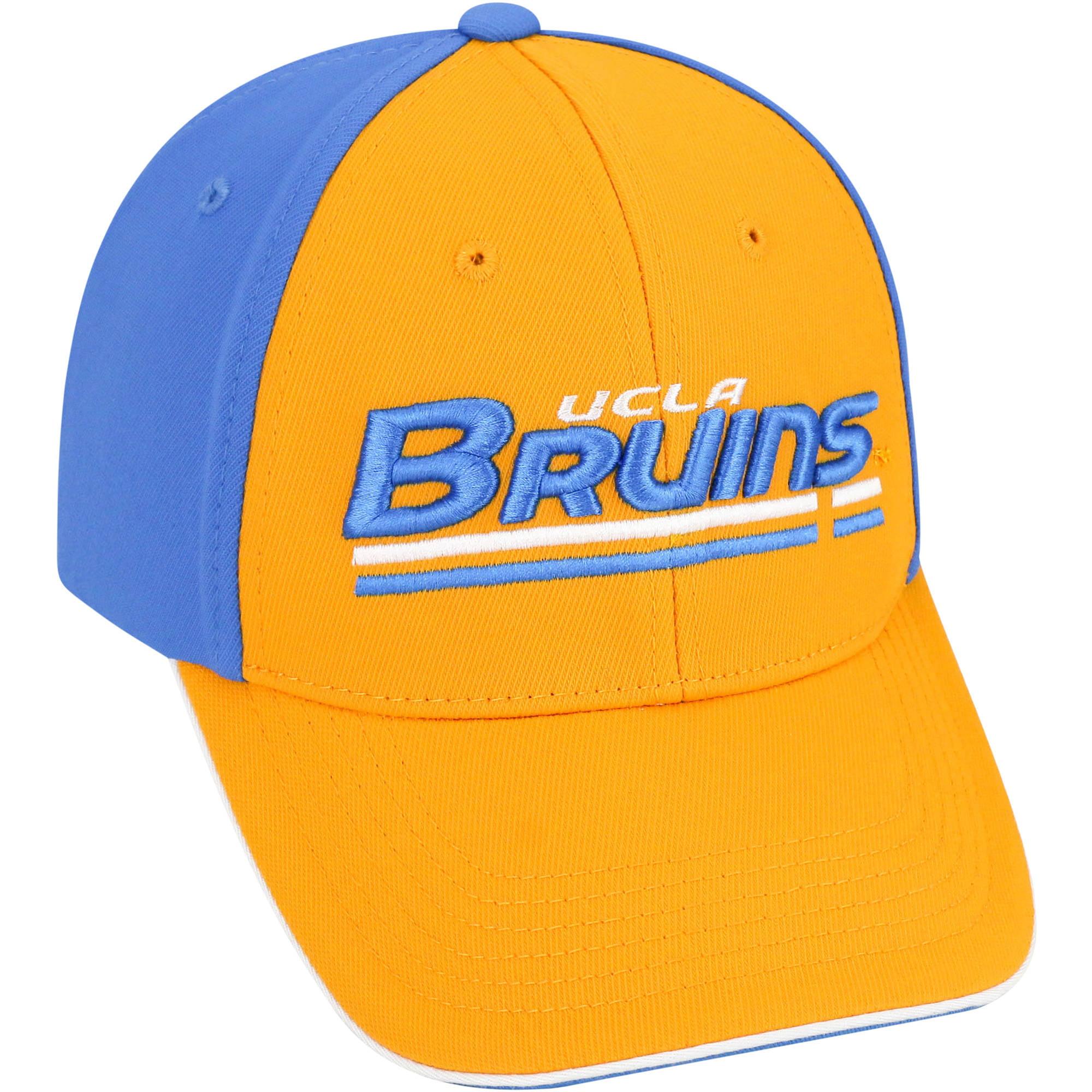 University Of Ucla Bruins Away Two Tone Baseball Cap by