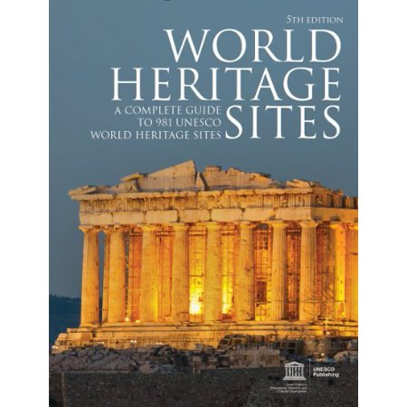 World Heritage Sites By Unesco