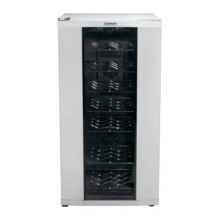 Cuisinart CWC-3200 32 Bottle Private Reserve Wine Cellar