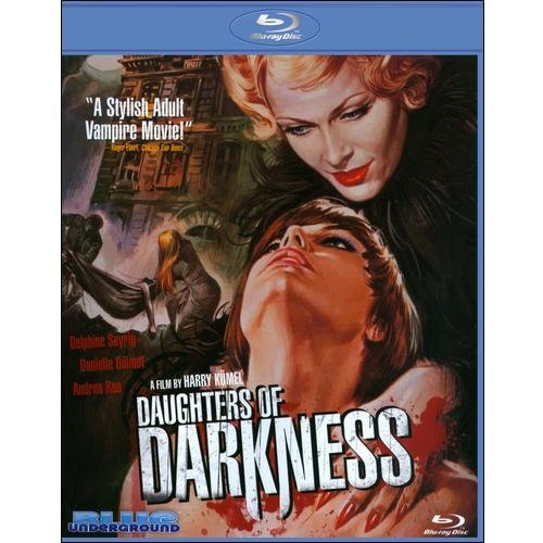 Daughters Of Darkness (Blu-ray) (Widescreen)