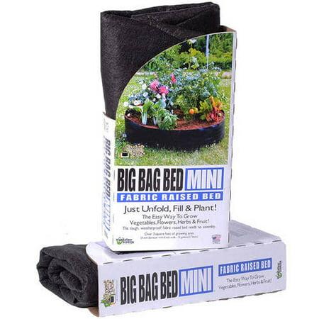 Smart Pot Big Bag with Raised Bed, Mini - Mini Pots