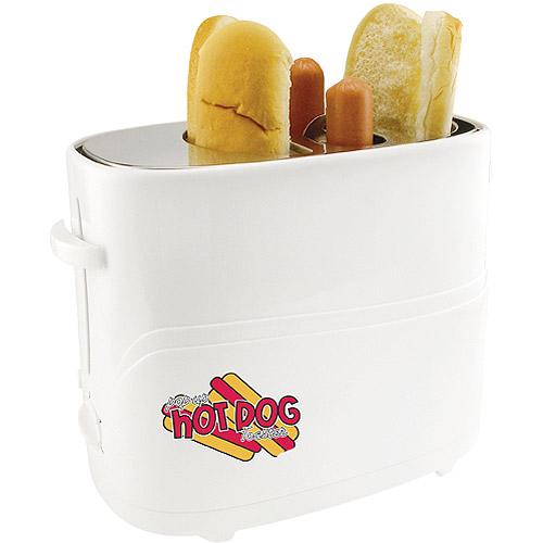 Nostalgia Electronics Hot Dog Toaster