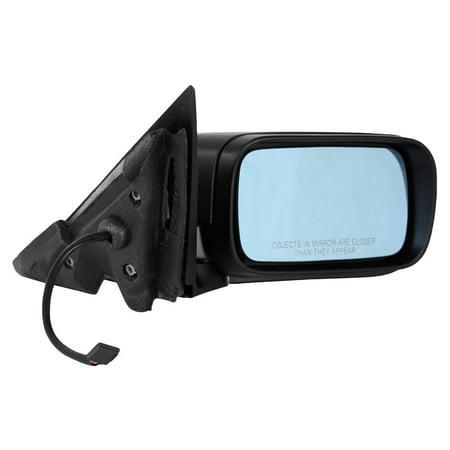 NEW RH SIDE MIRROR FITS BMW 318is 318i 318ti 320i 323Ci 323is 323i 323ti 51168245128 (Bmw Chrome Mirror)