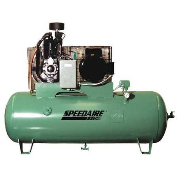 Speedaire电气压缩机