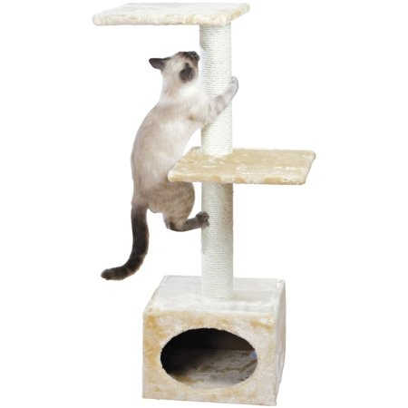 Trixie Pet Products Badalona Cat Tree  Brown