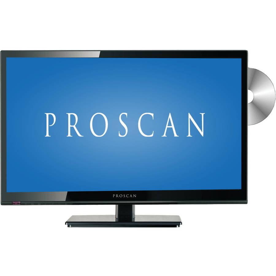 "Proscan 22"" Class FHD (1080P) LED TV (PLEDV2213A-F) with ..."