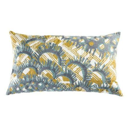 Koko Company Mikros Cotton Lumbar Pillow
