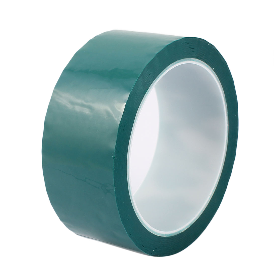 140mm Single Sided Strong Self Adhesive Mylar Tape 50M Length Logo Tape