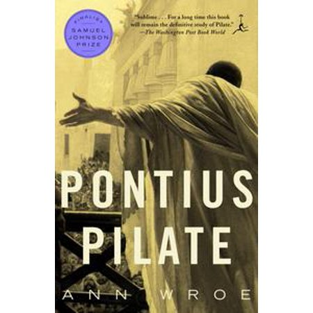 Pontius Pilate - eBook - Pontius Pilate Costume