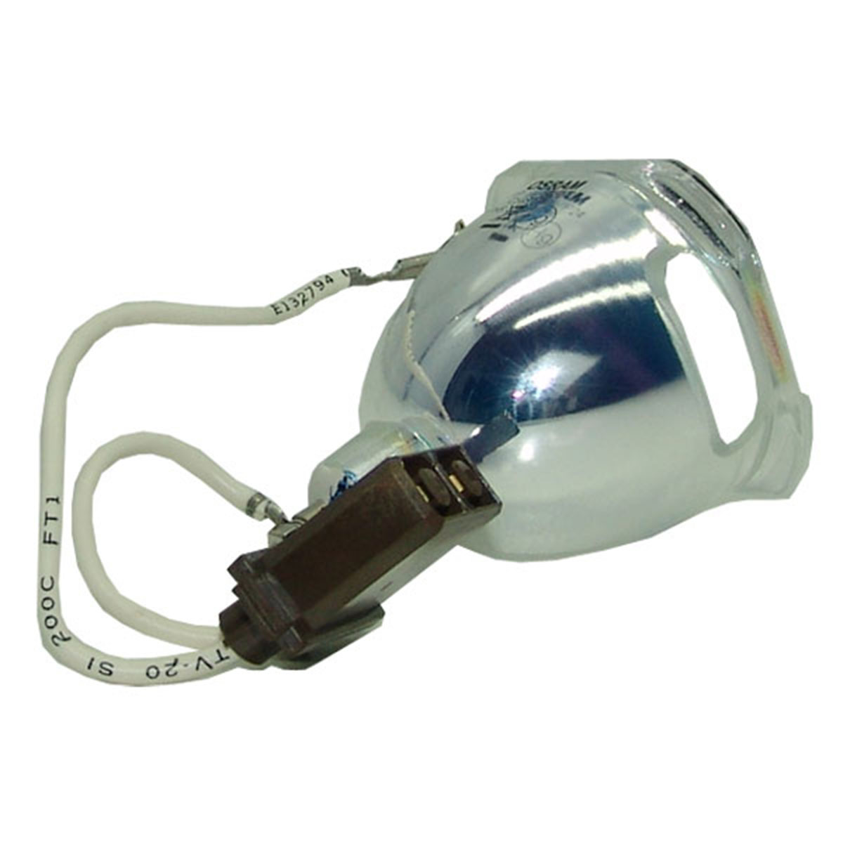 Lutema Platinum for Sharp XG-NV7XU Projector Lamp (Bulb Only) - image 2 of 5