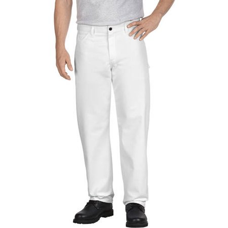 Painter Pants - Big Men's Relaxed Fit Straight Leg Painter Pant