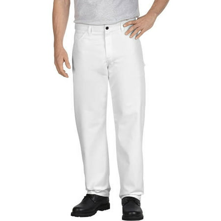 Premium Painters Pant (Big Men's Relaxed Fit Straight Leg Painter Pant)