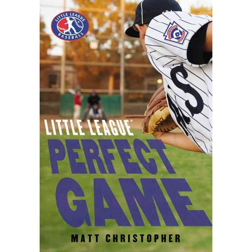 Perfect Game: Library Edition