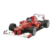 Ferrari F2012 (F104 Chassis) Tamiya 1/10 RC Multi-Colored