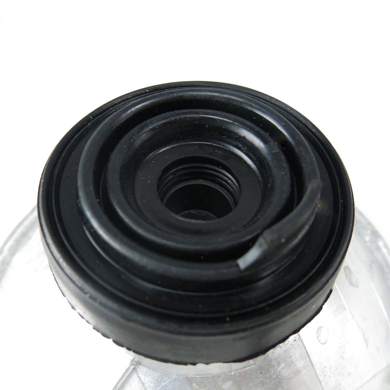 ri-ar 7 nch ens ssembly w/ 4 ulb, arness and lear urn ignal utoloc