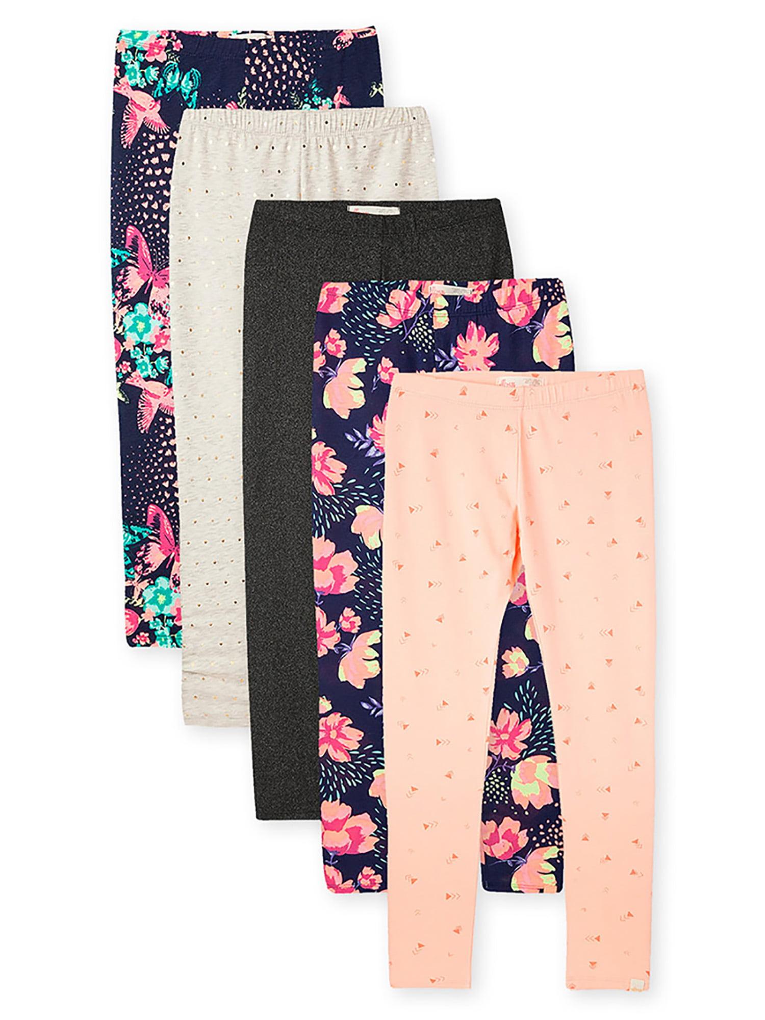 Offcorss Offcorss Big Girl Colored Leggings For Teen Outfits Pantalones Para Ninas Walmart Com Walmart Com