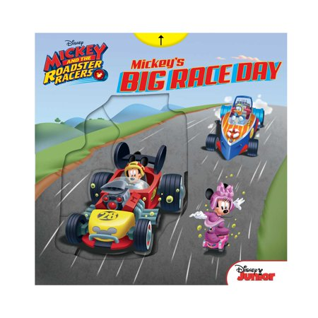 Disney Mickey and the Roadster Racers: Mickey