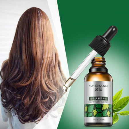 Hair Growth Serum, Hair Growth Treatment Oil for Men & Women (30ml) - Strengthens Hair Roots and Help Regrow Hair Essential
