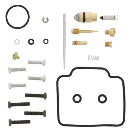 - QuadBoss ATV Carb Carburetor Repair Kit 26-1389