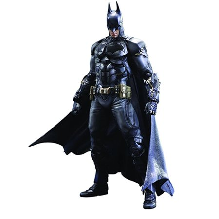 Toy - Square Enix - Action Figure - Play Arts - Batman Arkham Knight - Batman Figure (Gift Idea)