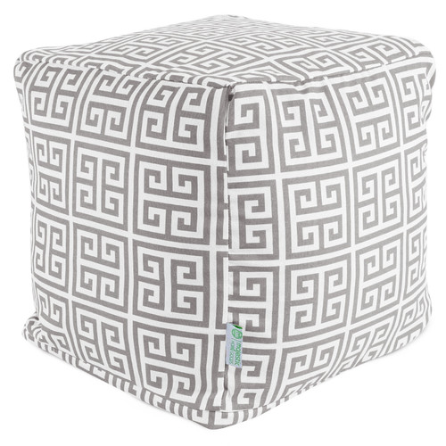 Majestic Home Goods Towers Ottoman