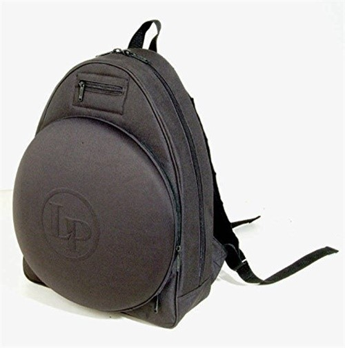 LP Percussion Compact Conga Backpack Bag