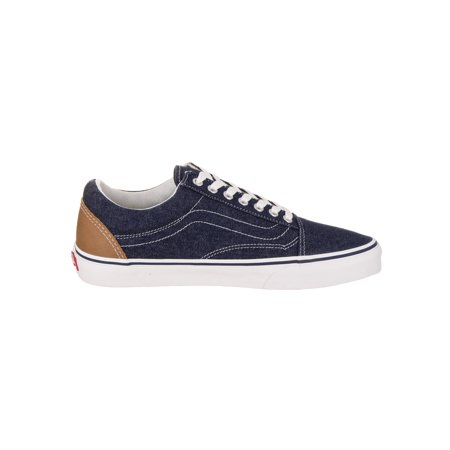 Vans Unisex Old Skool (Denim & C&L) Skate Shoe - image 3 of 5