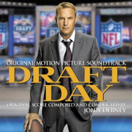 Draft Day  Original Score    Draft Day  Original Score   Cd