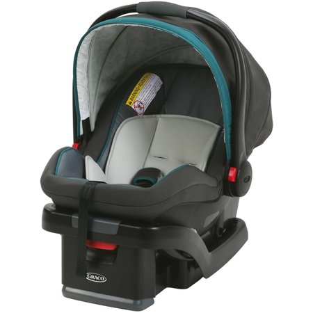 Graco SnugRide SnugLock 35 Infant Car Seat, (Graco Snugride Classic Connect 30 Car Seat Reviews)
