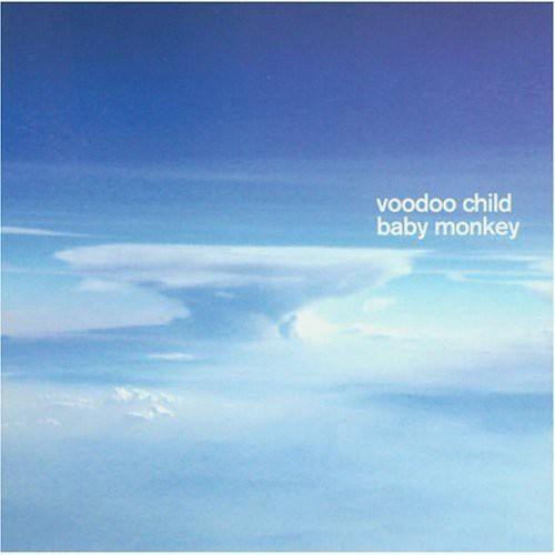 Voodoo Child - Baby Monkey [CD]
