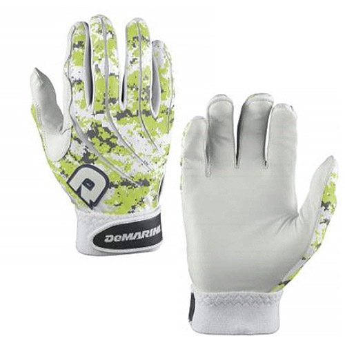 DeMarini Digi Camo Adult Batting Gloves