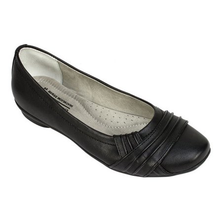 Cliffs by White Mountain Halfrida Ballet Flat (Women's) ofndi8pF