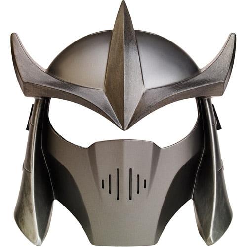 Teenage Mutant Ninja Turtles Deluxe Mask Shredder Walmart Com