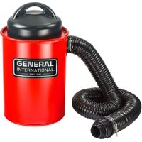 Deals on General International Power Products 13 Gallon Portable Dust Collector