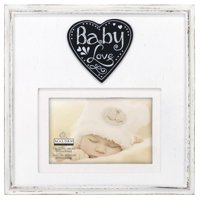 Malden Baby Love Picture Frame
