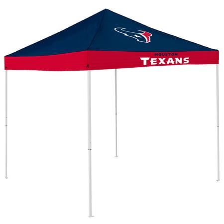 Nfl Tent (Houston Texans NFL Economy Pop-Up Canopy Tailgate Tent)