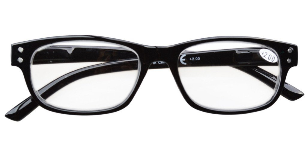 5a070676a87c 5-Pack Spring-loaded Hinges Vintage Reading Glasses Includes Sun Readers + 2.5 - Walmart.com