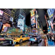 Educa® Times Square, New York Jigsaw Puzzle