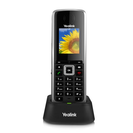 7920 Wireless Ip Phone - Yealink SIPW52H Business IP DECT Phone