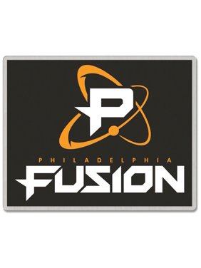 Philadelphia Fusion WinCraft Rectangle Pin