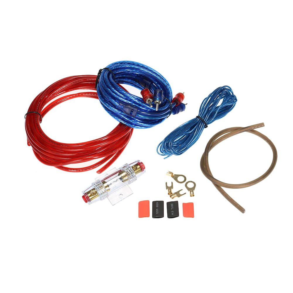 Wiring For Car Audio