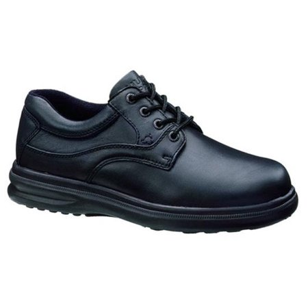 hush puppies men's glen oxford,black,10 w - Hush Puppies Zappos