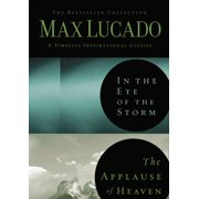 Lucado 2in1 (In the Eye of the Storm & Applause of Heaven) - eBook