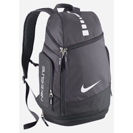 hot sale online 5ccf5 77e07 Nike - Nike Hoops Elite Max Air Team Basketball Backpack - Walmart.com
