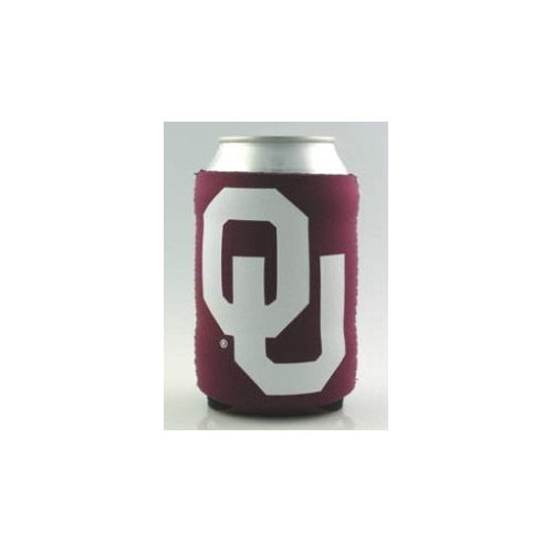 Oklahoma Sooners Official NCAA Kolder Kaddy Can Holder by Kolder 042247
