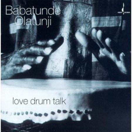 Love Drum Talk Was Nominated For A 1998 Grammy Award For Best World Music Album Personnel  Babatunde Olatunji  Vocals  Drums  Djembe  Ngoma   Della Lorraine Flack  Brancie Mckenzie  Ty Stephens  Vocals   Hui Cox  Acoustic Guitar  Mandolin  Fretless Bass   Adesoji Odukogbe  Acoustic Guitar   Jeff Andrews  Fretless Bass   Todd Turkisher  Drums   Gordy Ryan  Agogo  Percussion   Anthony Francis  Djembe   James Cherry  Shekere  Producers  David Chesky  Hui Cox  Babatunde Olatunji Liner Note Authors  Vivien Goldman  Akinsola A  Akiwowo  Babatunde Olatunji Recording Information  St  Peters Episcopal Church  New York  06 16 1997   06 19 1997
