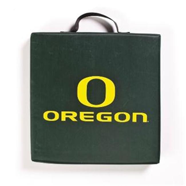 BSI PRODUCTS 90051 Seat Cushion - Oregon Ducks