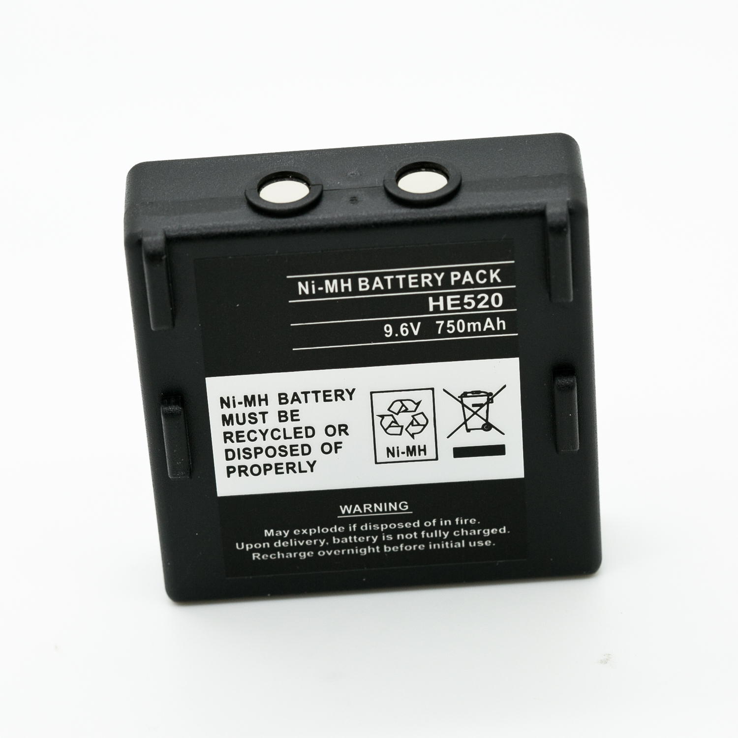Replacement Battery For HETRONIC 68300510