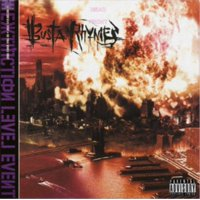 Busta Rhymes - Extinction Level Event - The Final World Front - Vinyl