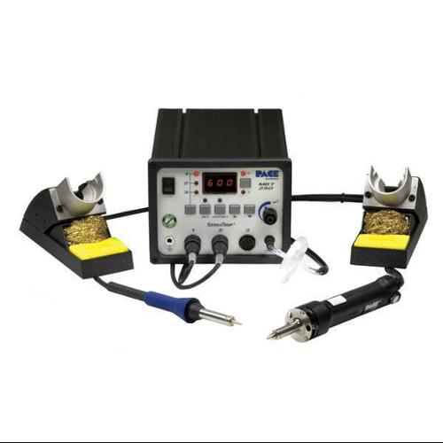 PACE MBT-250SD Rework System, Digital, 184W, 8 slpm